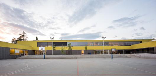 Escuela de educación infantil y primària Soler de Vilardell / Forgas Arquitectes