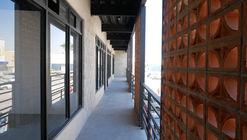 PL-Torres / fusion 1221 taller de arquitectura