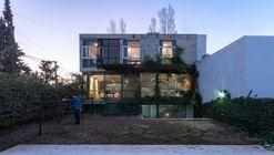 Casa 3 / Pablo Senmartin