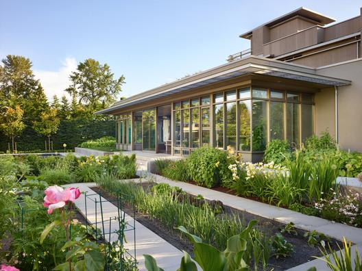 Northwest Art House / Olson Kundig