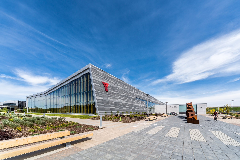 Remington YMCA / GEC Architecture