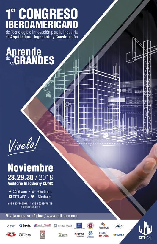 Congreso Iberoamericano de Tecnología e Innovación para la industria de Arquitectura, Ingeniería y Construcción
