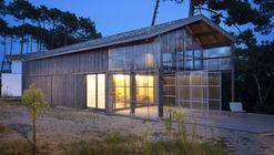 Une maison pour surfer / Java Architecture