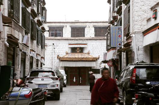 Main gate © Le feng