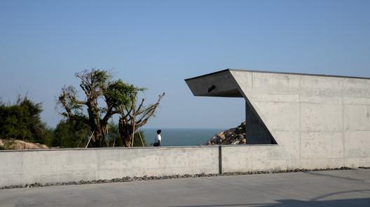 Leisure pavilion. Image © Peiru Yin