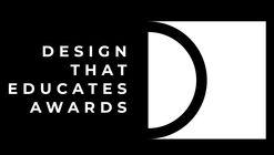 Design that Educates Awards 2019