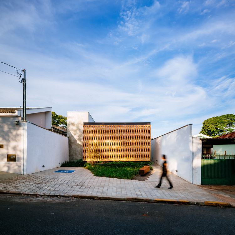 Estúdio no Jardim Paulista / grupoDEArquitetura, © Pedro Kok