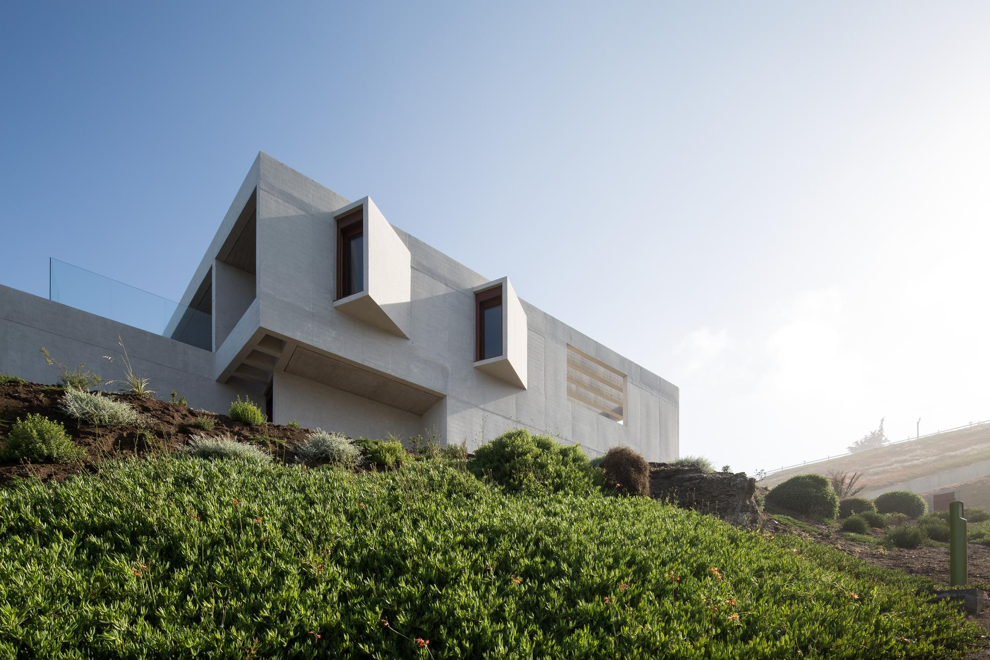 Casatru / Gonzalo Mardones V Arquitectos