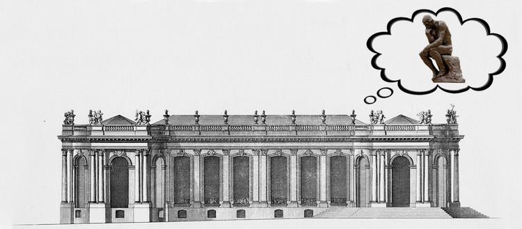 Cómo la teoría de la arquitectura ha distanciado a las personas del diseño arquitectónico , © Ross Brady, vía CommonEdge
