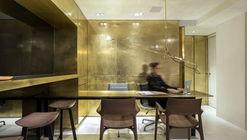 Clínica L'OR / 1:1 arquitetura:design