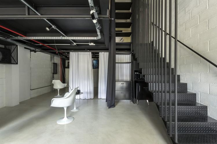 VR Xperience / 1:1 arquitetura:design, © Edgard Cesar