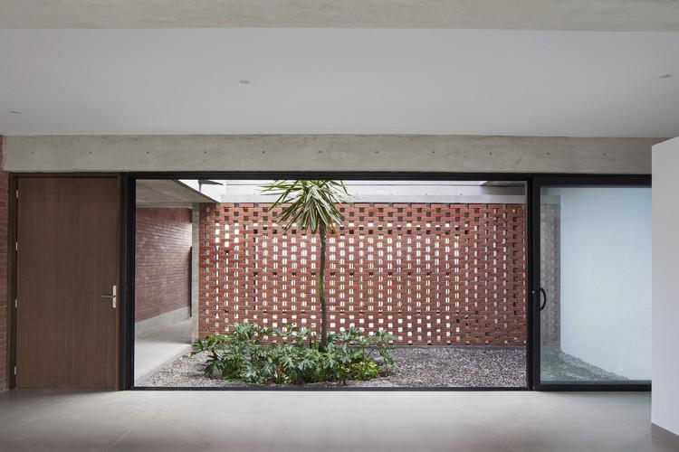 Casa Ruidera / TALLER AGF, © Adrián Llaguno