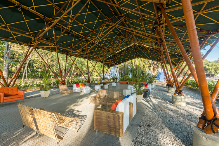 Bamboo | Tag | ArchDaily