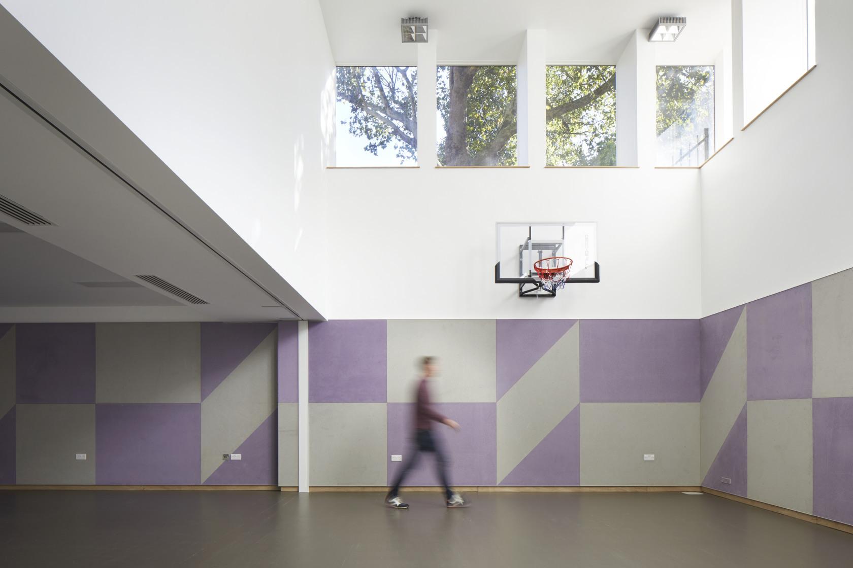 Bethnal Green Mission Church / Gatti Routh Rhodes Architects