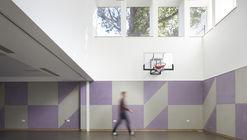 Iglesia de la Misión Bethnal Green / Gatti Routh Rhodes Architects