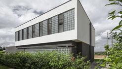 Casa M16 / NEBR arquitetura