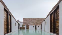 Punta Caliza Hotel Holbox / ESTUDIO MACIAS PEREDO