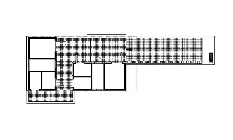 © Jacky Suchail Architects