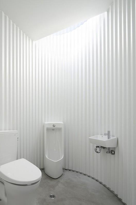 © Kubo Tsushima Architects