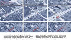 Ayotzinapa: una cartografía de la violencia