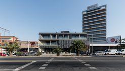 Hotel estilo mb / Z + BCG arquitectos