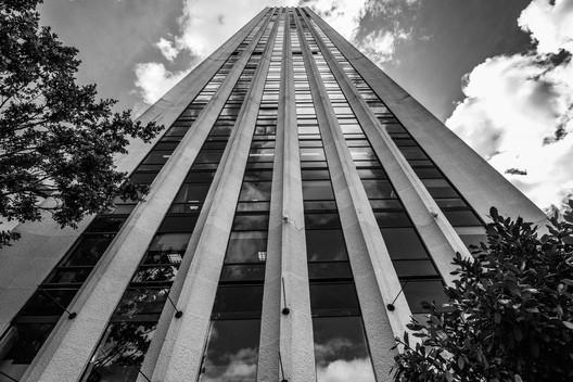 Colpatria Tower. Image © Stefanía Álvarez
