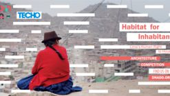 Open Call: Habitat for Inhabitants _ Lima's Human Right to Housing