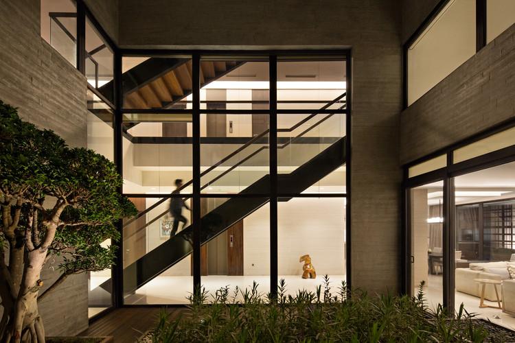 J Residence / DK-LAB, © Mario Wibowo