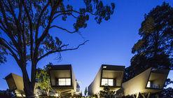 Hepburn Spring Pods / CBG Architects