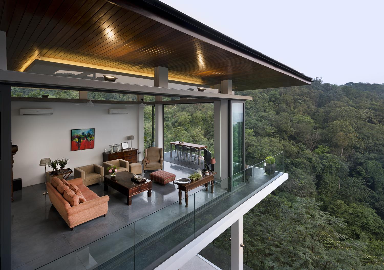 Be-Landa House / 29 Design
