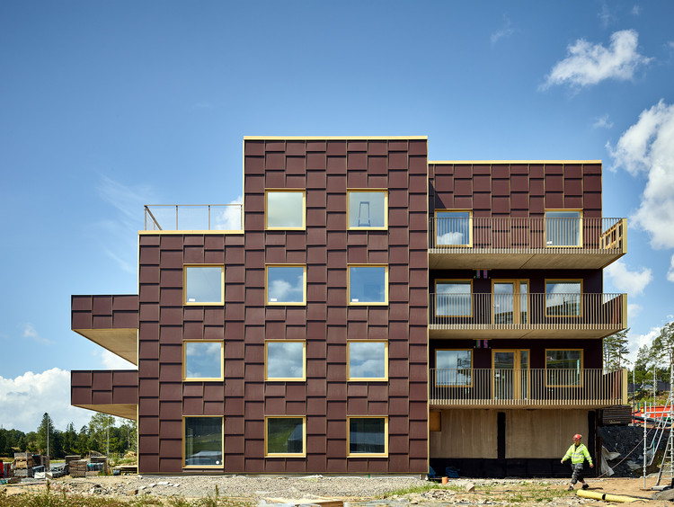Hills / Unit Arkitektur, © Krister Engström