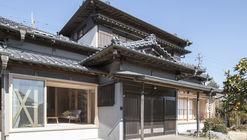 House in Sakura / Naoyuki Tokuda / tokudaction