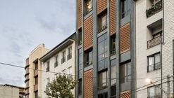 Edificio Arghavan / Alidoost & partners