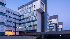 Eventes Business Garden / Arkkitehtitoimisto HKP