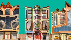 40 filmes vinculan cine y arquitectura en el próximo ArqFilmFest 2018