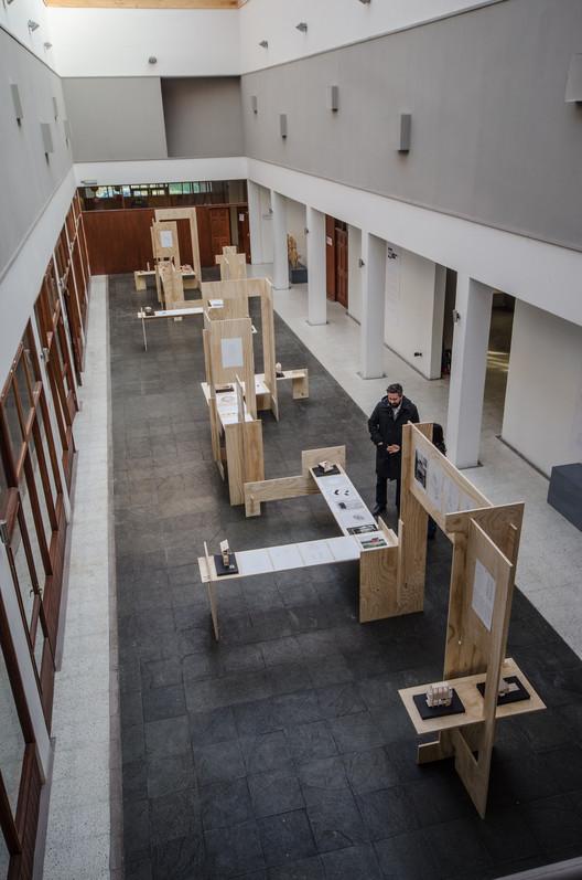 39 arquitectura reflexiva 39 en torno a la madera 10 for Arquitectos y sus obras