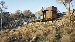 Rancho Clear Rock / Lemmo Architecture and Design