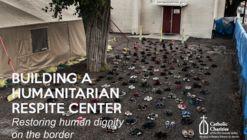 Convocatoria: Diseño del Centro de Respiro Humanitario en la frontera