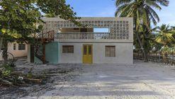 Casa RP en San Crisanto / David Cervera Arquitectos