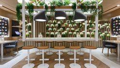 BAO MOCHI / Marat Mazur interior design