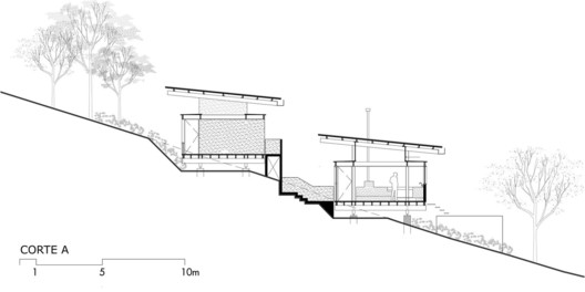 Cortesia de André Vainer Arquitetos
