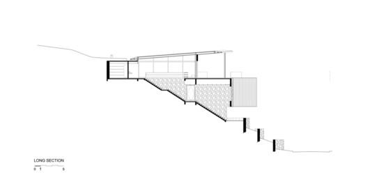 Cortesia de Bernardes Arquitetura
