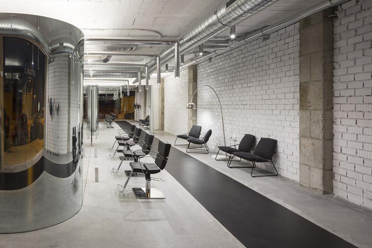 Conoce los ganadores del VI Festival Arquia/Próxima en Madrid, Si estas paredes hablasen / SERRANO+BAQUERO Arquitectos. Image Cortesía de Festival Arquia/Próxima