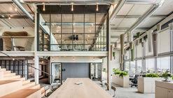 Remodelación Korus / Lautrefabrique Architectes