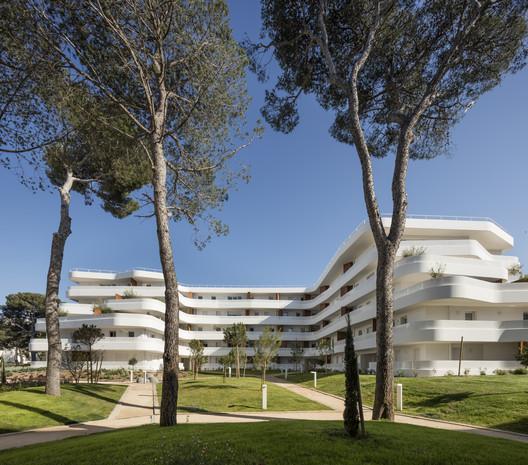La Crique / PietriArchitectes