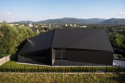 Black Rock / Mus Architects