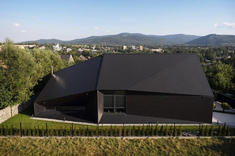 Black Rock / Mus Architects, © Tomasz Zakrzewski