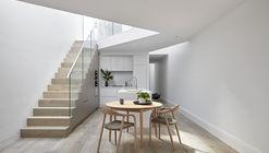 Residencia Oban / Mittelman Amsellem Architects