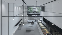 Le Temps / DC. Design