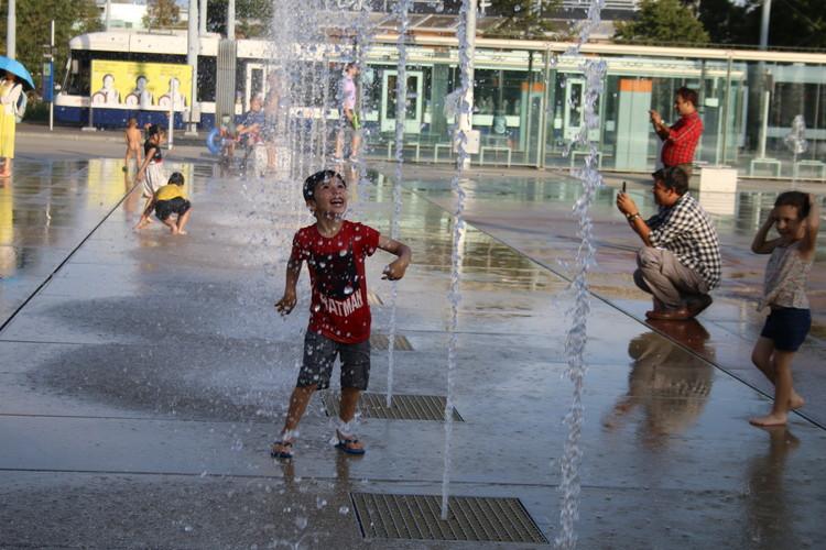 Como construir cidades para as crianças em 14 passos , Foto: Paula Tanscheit/WRI Brasil